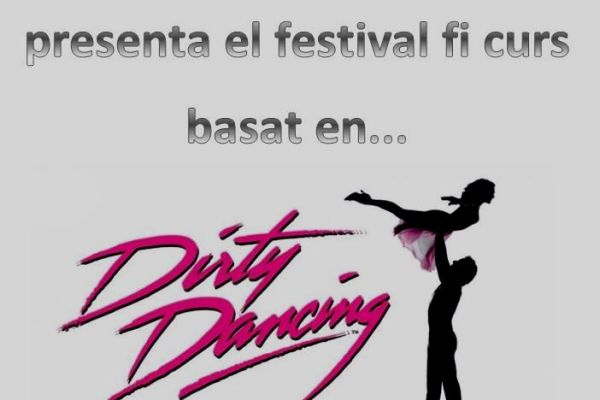 Dirty Dancing. Espectacle Musical