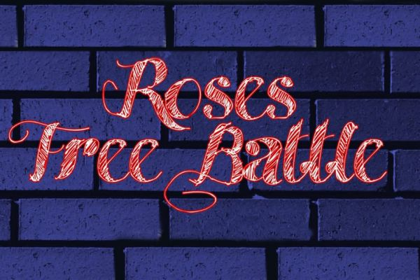 Roses Free Battle